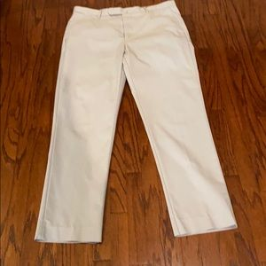 Peter Millar Gray Pants from Neiman Marcus Size 38